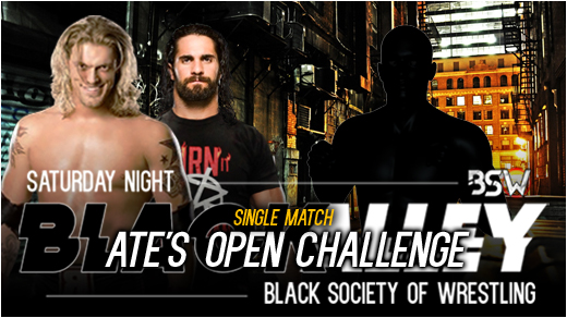 [Cartelera] BlackAlley #40 Match_75