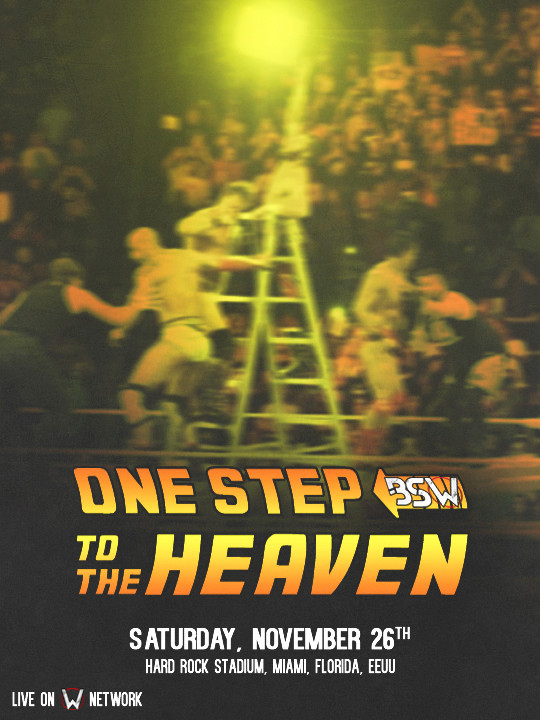 [Cartelera] One Step to the Heaven Poster10