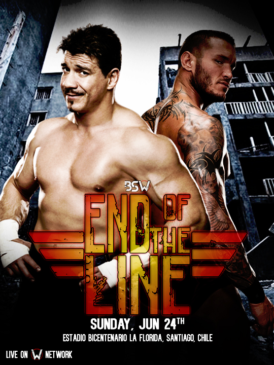 End of the Line '18 Poster19