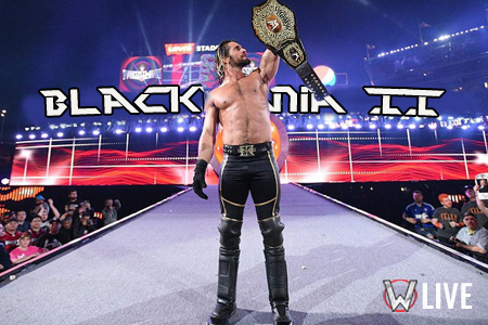 """BSW BlackMania II """"The End"""" Rollin11"""