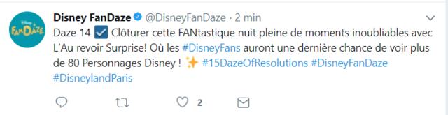 [Soirée] Disney FanDaze Inaugural Party (2 juin 2018) [programme complet page 39] - Page 38 Captur11