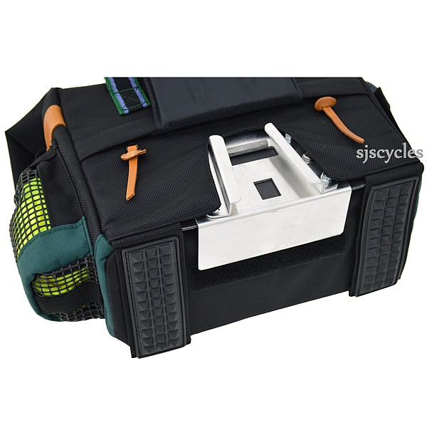 Bricoler la structure du porte-bagage avant? 44302_10