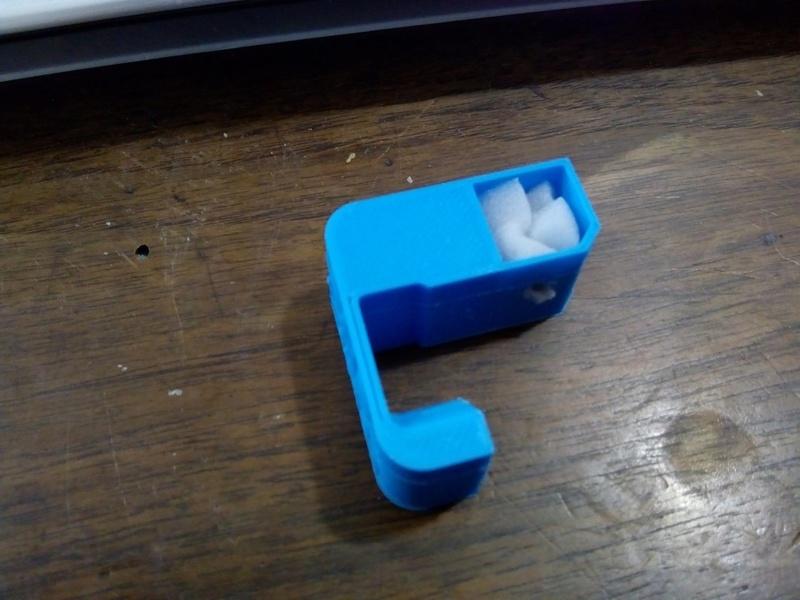 Idée de sujet : objets indispensables ou nos coups de coeur pour nos imprimantes Clean10