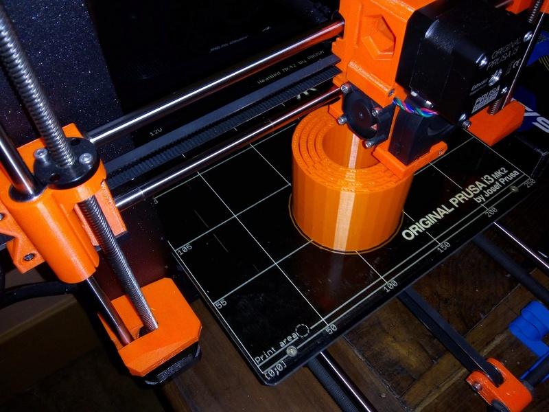 it is arrived !!! imprimante 3D Original Prusa i3 MK2S - Page 32 Tube_t10
