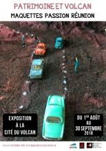 Expo Patrimoine et Volcan à la Cité du Volcan Passio10
