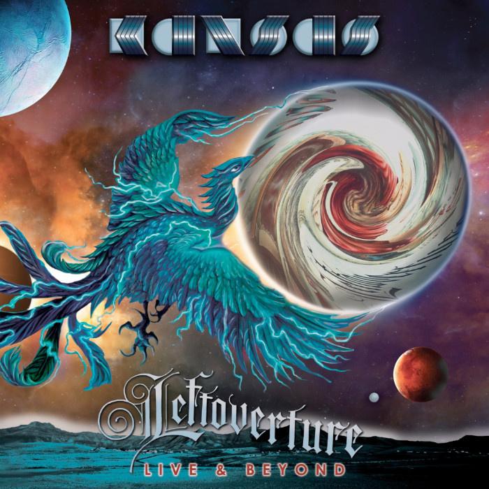 CD /DVD /Blu-ray/ LP achats - Page 3 Kansas10