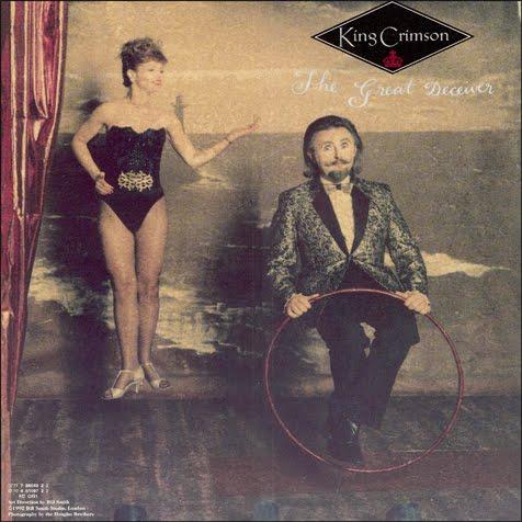 King Crimson King410