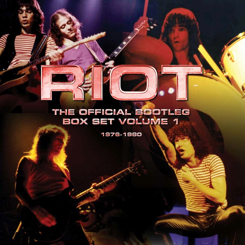 CD /DVD /Blu-ray/ LP achats - Page 6 Riot10