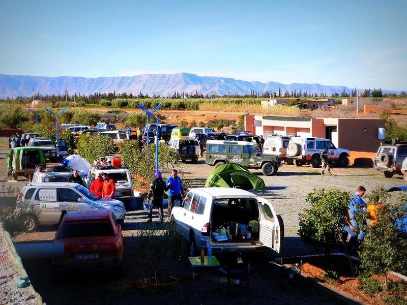 [Maroc Camp/Généralités] Camping Benyakoub région Oriental 94484410