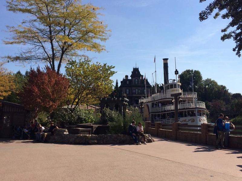Vos plus belles photos de Disneyland Paris 22448011