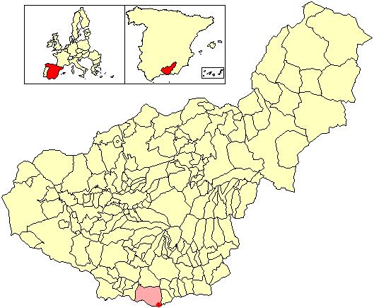 CALAHONDA Y CARCHUNA Locati10