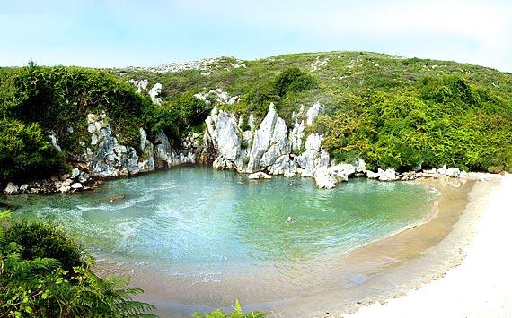PLAYA DE GULPIYURI Playa-11
