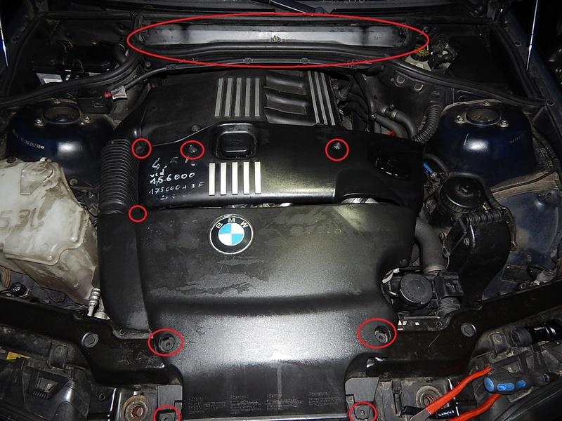 [ BMW E46 320d M47 an 1998 ] Fonctionnement wastgate anormal ? (résolu)  118