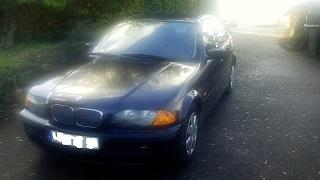 [ BMW E46 320d M47 an 1998 ] Poulie Damper bruyante (Résolu) - Page 2 320d110
