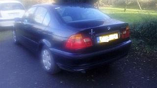 [ BMW E46 320d M47 an 1998 ] Poulie Damper bruyante (Résolu) - Page 2 320d310