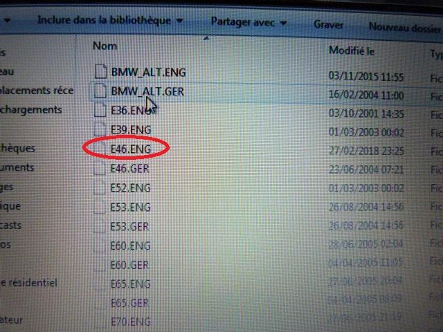 [ BMW e46 320D M47 an 1998 ] Installer moteur M47 dans INPA (résolu) 521