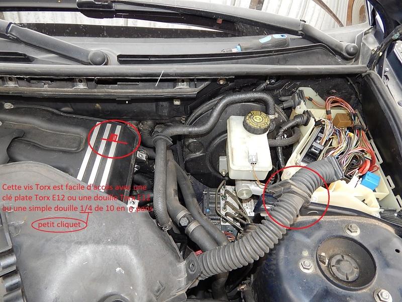 [ BMW E46 320d M47 an 1998 ] problème démarrage (résolu) 614