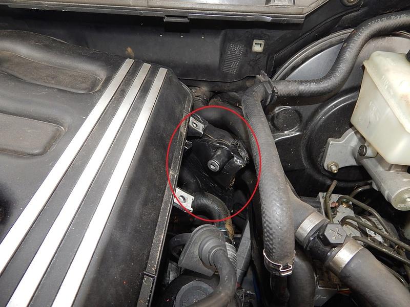 [ BMW E46 320d M47 an 1998 ] problème démarrage (résolu) 713