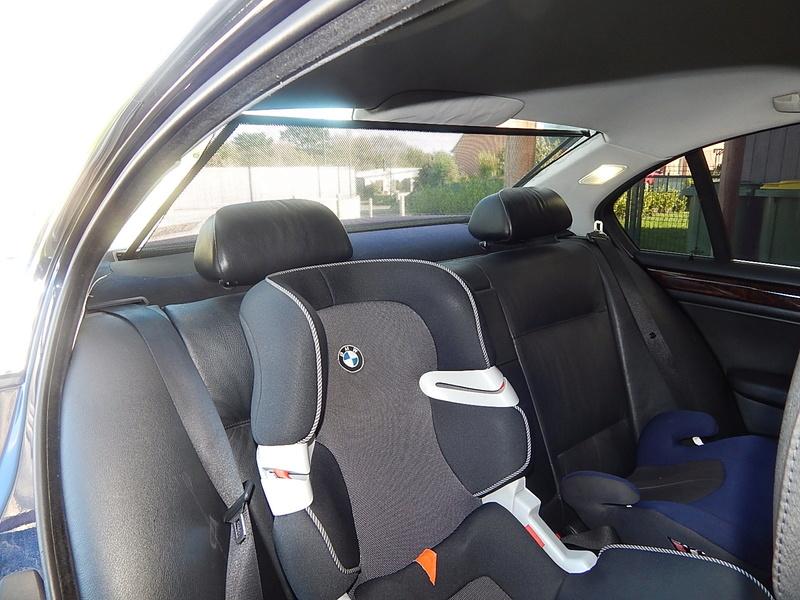 [ BMW E46 ] Besoin d'aide pour branchement store électrique (résolu) Dscn5711