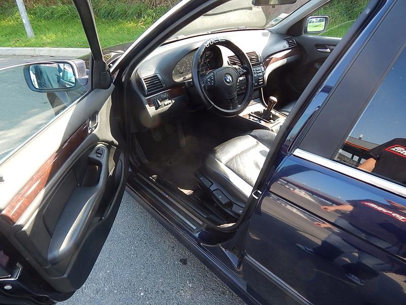 [ BMW E46 320d M47 an 1998 ] Poulie Damper bruyante (Résolu) - Page 2 Dscn5720