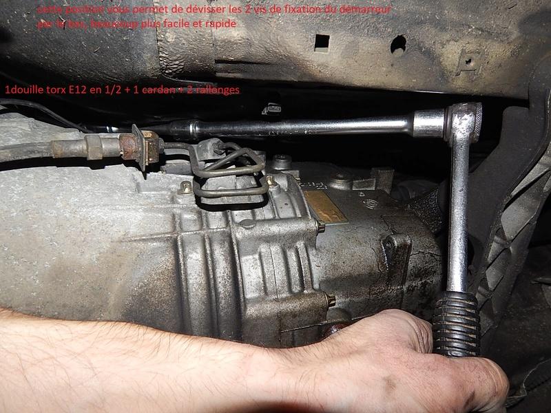 [ BMW E46 320d M47 an 1998 ] problème démarrage (résolu) Dscn6117