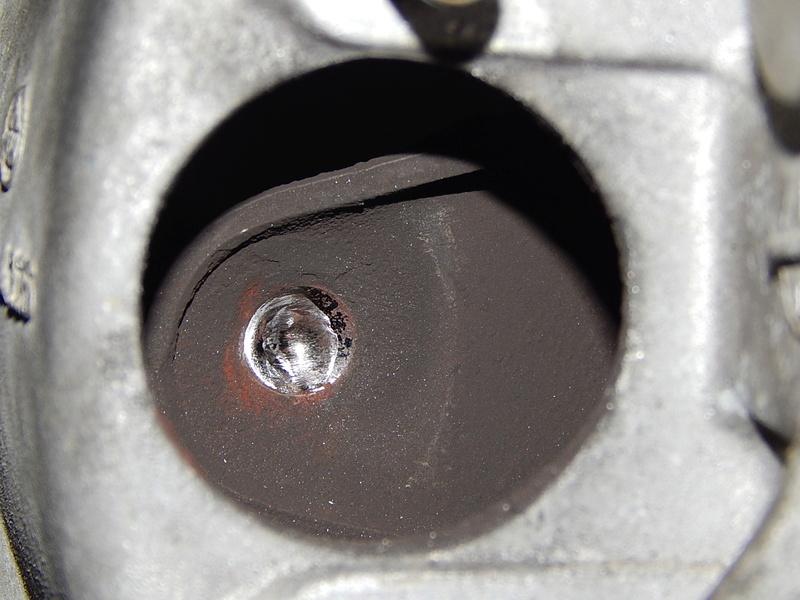 [ BMW E46 320d M47 an 2001 ] Claquement boite vitesse (résolu) - Page 2 Dscn6312