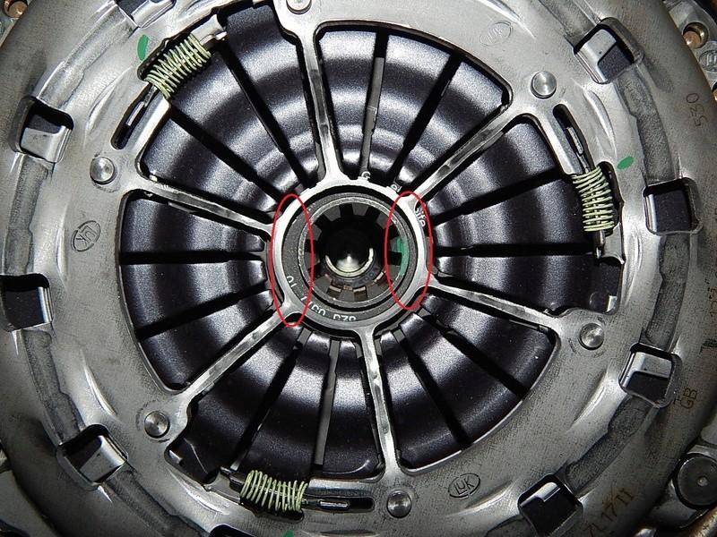 [ BMW E46 320d M47 an 2001 ] Claquement boite vitesse (résolu) - Page 2 Dscn6315