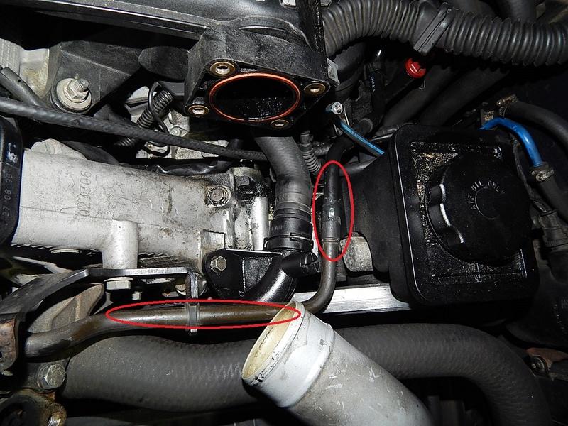 [ BMW E46 320d M47 an 1998 ] Fonctionnement wastgate anormal ? (résolu)  Dscn6425