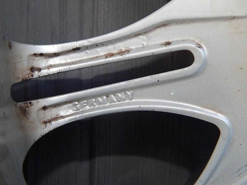 Avis sur jantes alu BMW M (résolu) Dscn6613