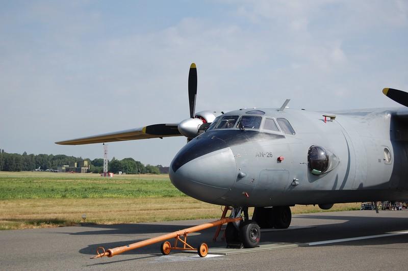 airshow en 2010 Base militaire de Beauvechain Dsc_0011