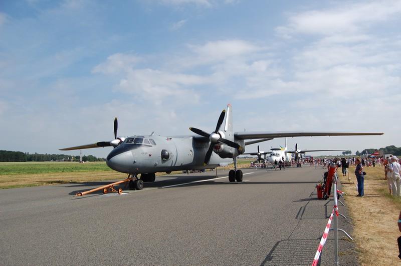airshow en 2010 Base militaire de Beauvechain Dsc_0016