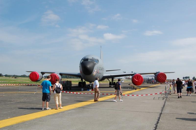 airshow en 2010 Base militaire de Beauvechain Dsc_0029