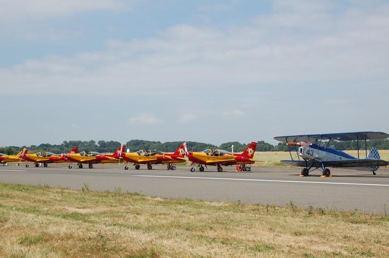 airshow en 2010 Base militaire de Beauvechain Dsc_0113