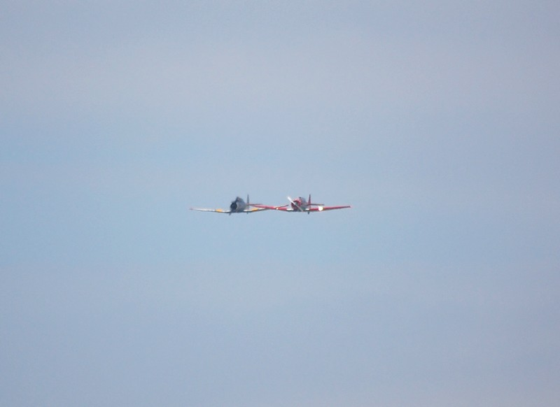 airshow en 2010 Base militaire de Beauvechain Dsc_0118