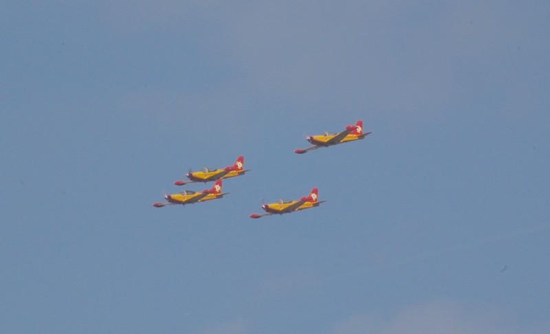 airshow en 2010 Base militaire de Beauvechain Dsc_0127