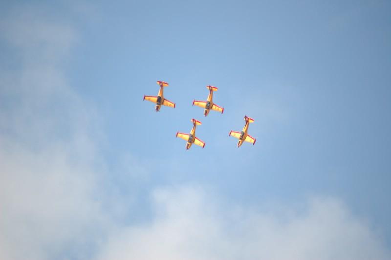 airshow en 2010 Base militaire de Beauvechain Dsc_0128