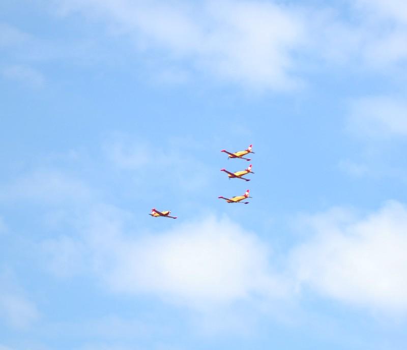 airshow en 2010 Base militaire de Beauvechain Dsc_0268