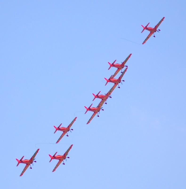 airshow en 2010 Base militaire de Beauvechain Dsc_0280