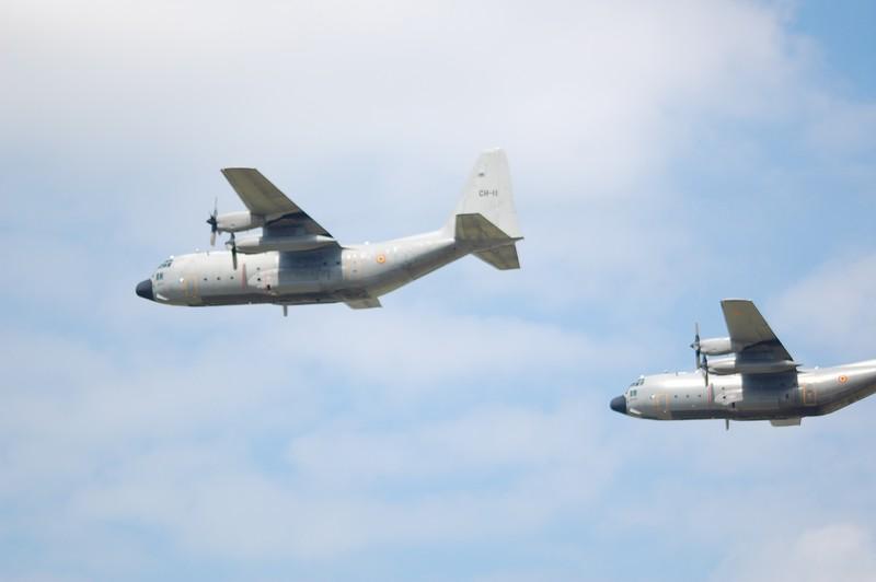 airshow en 2010 Base militaire de Beauvechain Dsc_0285