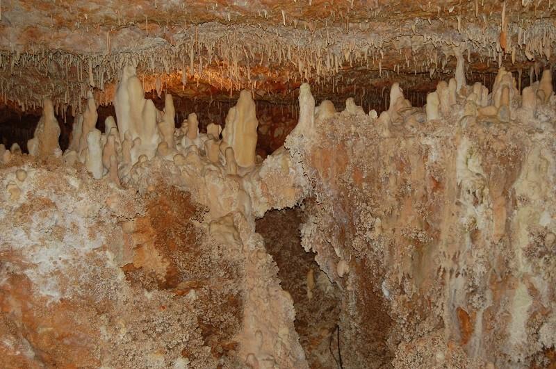 la grotte de la forestiere Dsc_0344