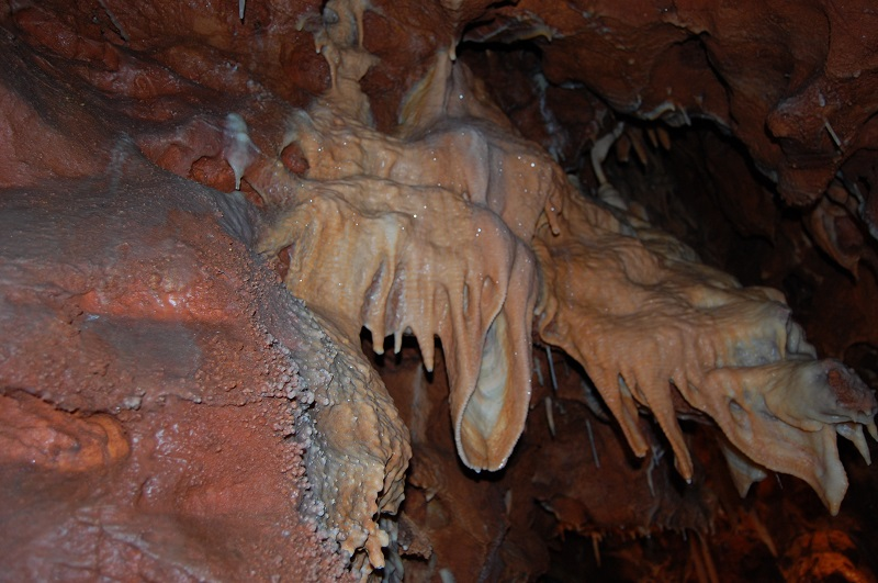 la grotte de la forestiere Dsc_0356
