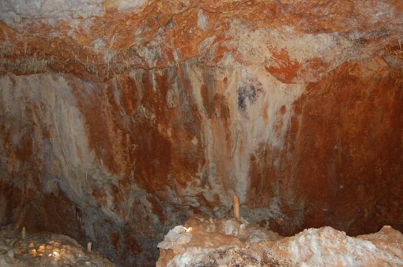 la grotte de la forestiere Dsc_0366