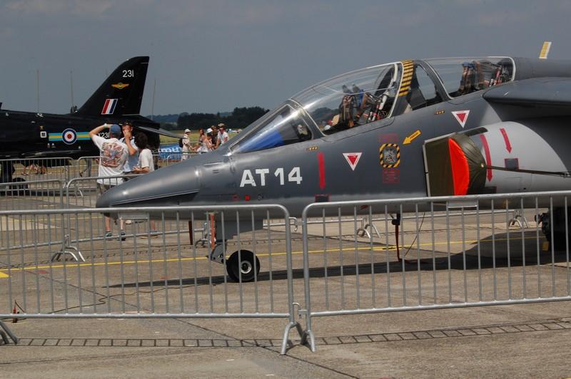 airshow en 2010 Base militaire de Beauvechain Dsc_0376