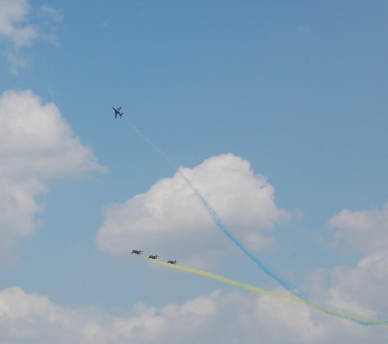 airshow en 2010 Base militaire de Beauvechain Dsc_0414
