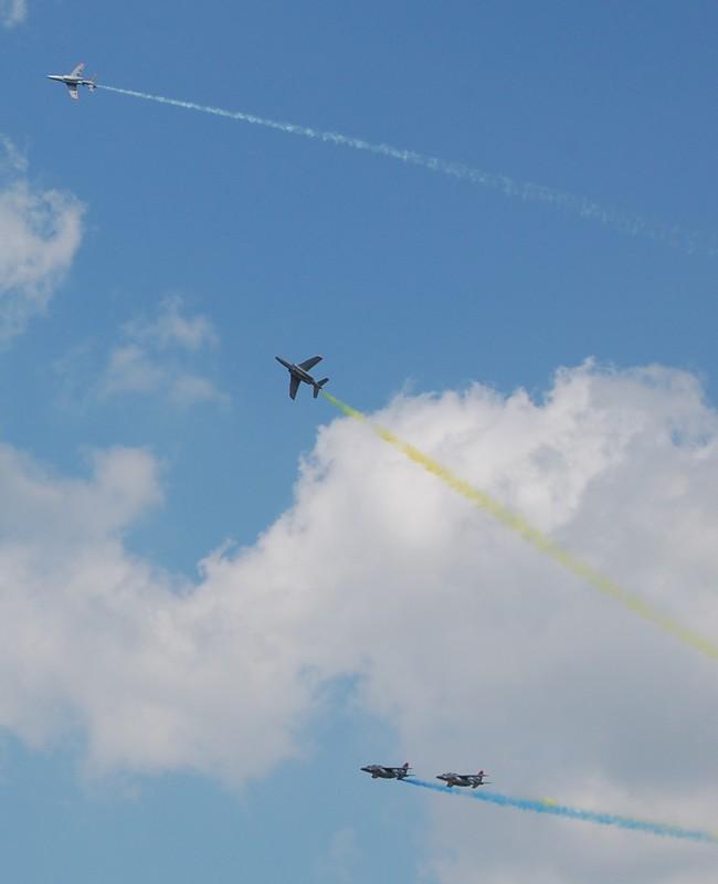 airshow en 2010 Base militaire de Beauvechain Dsc_0415