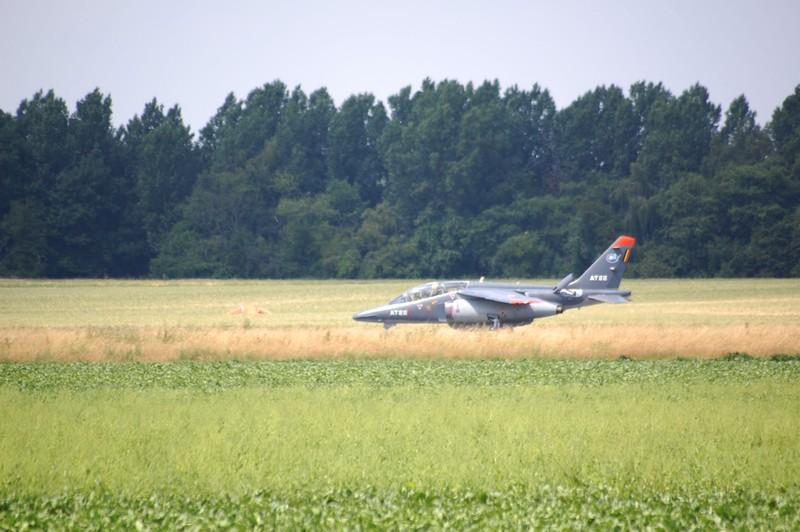 airshow en 2010 Base militaire de Beauvechain Dsc_0417