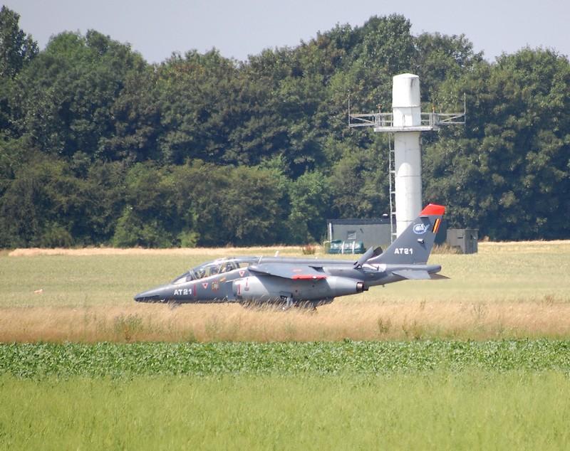 airshow en 2010 Base militaire de Beauvechain Dsc_0418