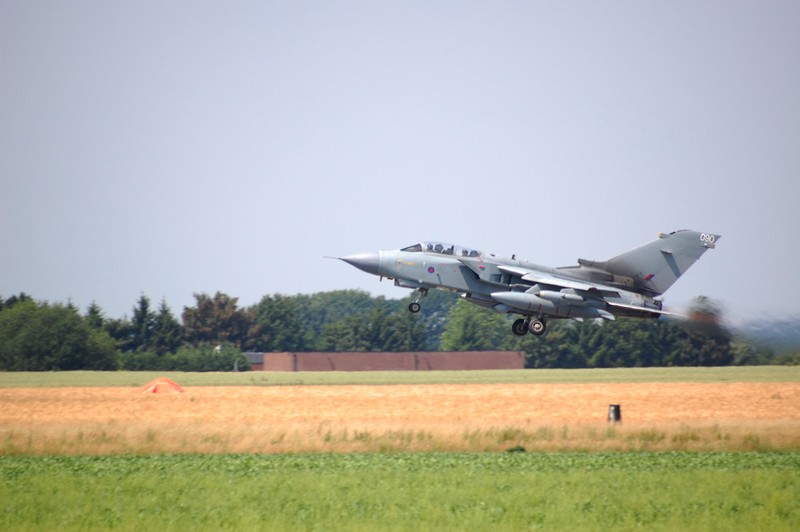 airshow en 2010 Base militaire de Beauvechain Dsc_0557