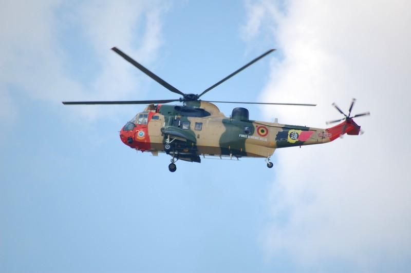 airshow en 2010 Base militaire de Beauvechain Dsc_0560