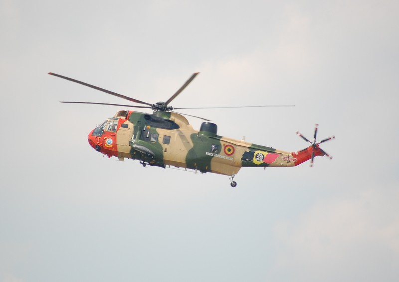 airshow en 2010 Base militaire de Beauvechain Dsc_0561